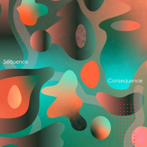 Michael Wedenig_sequence consequence_Album Cover